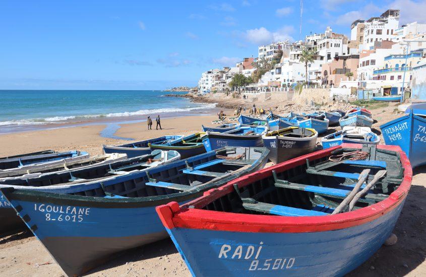 Marokkaanse cultuur en gewoontes