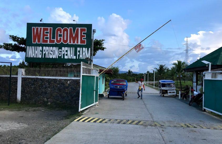 Filipijnen | Iwahig Prison in Puerto Princessa