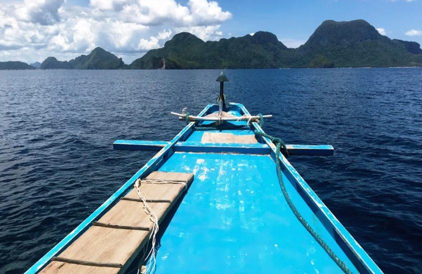 Filipijnen | Buhay Isla Expeditie (Van Coron naar El Nido)