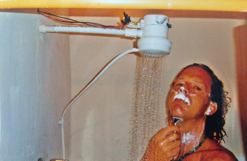5 tips om veilig te douchen (en een elektrische schok te vermijden)