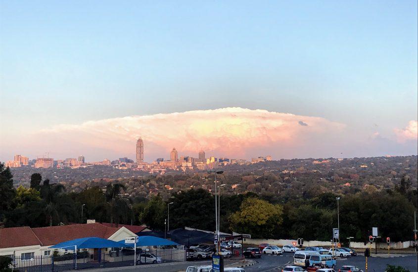 Is Johannesburg veilig?