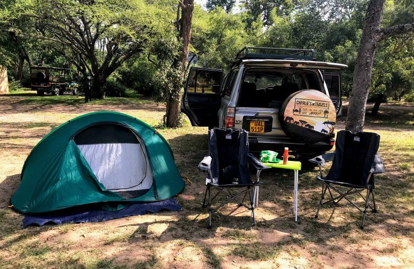5 tips voor het beste plekje op de camping