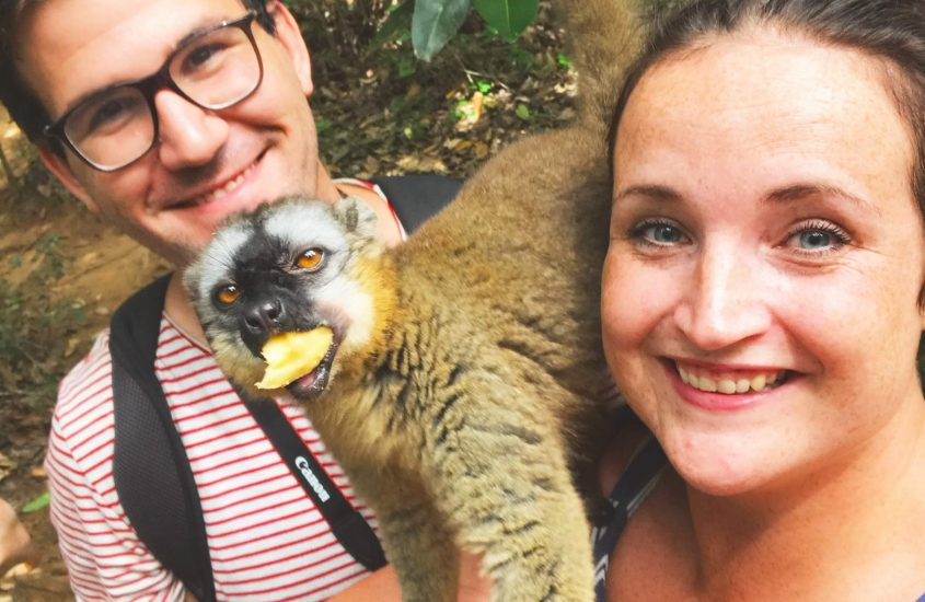 Zes maanden reizen (van Madagaskar tot Zuid Korea); een terugblik!