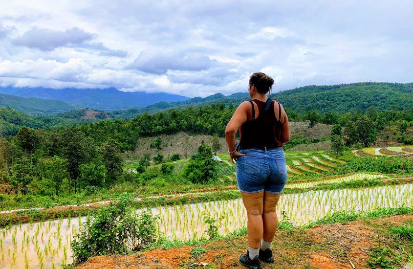 Thailand | 2 dagen door de jungle trekken van Chiang Mai (+ mijn ervaring!)
