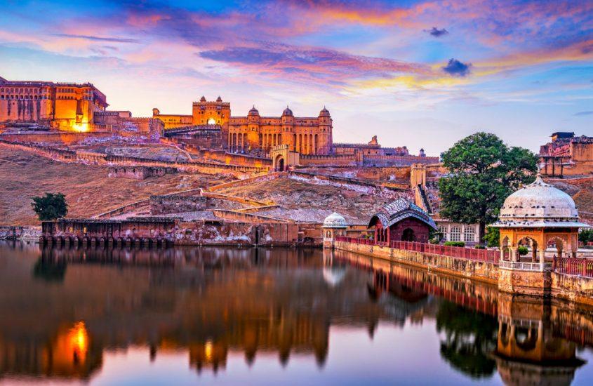 Drie indrukwekkende steden om te bezoeken in India